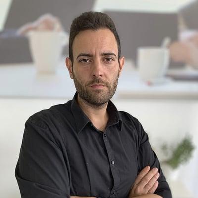 David Mirón - pasiona.com